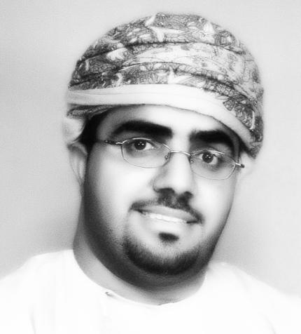 Salim Al Rashdi